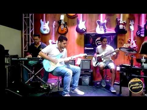 Roland Cube 10GX - Ponto Do Músico
