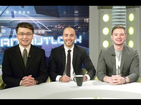 TAIWAN OUTLOOK—史泰磊 & 潘方砥(IMPCT共同創辦人)Building Education Business in Urban Slums