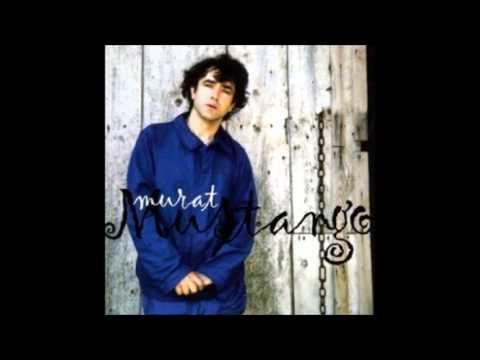 Jean-louis murat - live - 1 dec. 1999 - salle de la cité, rennes (black session)