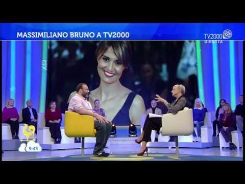 Massimiliano Bruno a TV2000