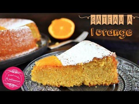 gâteau-à-l'orange-sans-beurre-et-sans-gluten-(sans-farine)-!