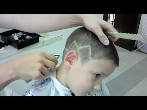 Haircut pictures for boys