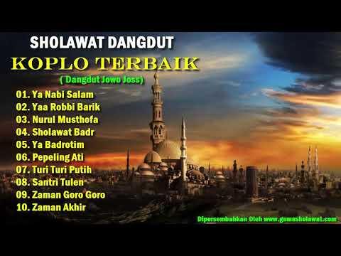 Full Sholawat Dangdut Koplo Terbaik (Dangdut Jowo Joss)