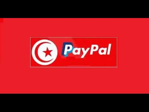how to create a paypal account in tunisia works 100%