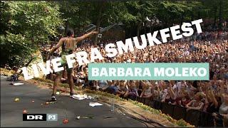 Barbara Moleko   ENERGI   Smukfest 2015