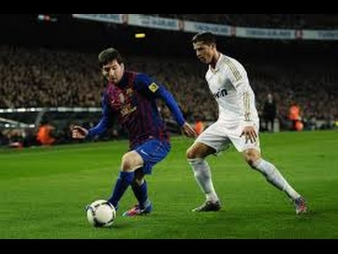 Final de la Copa del Rey 2014 Barcelona vs Real Madrid