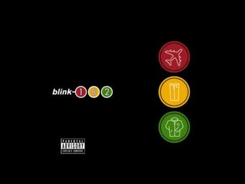 Blink 182 Anthem Part 2 with lyrics (Take Off Your