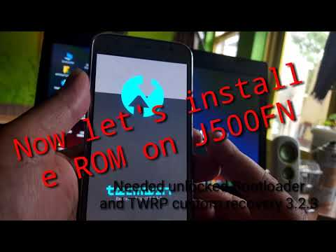 SAMSUNG J5 Official E ROM (july 2019) Beautiful MicroG Supported 2019