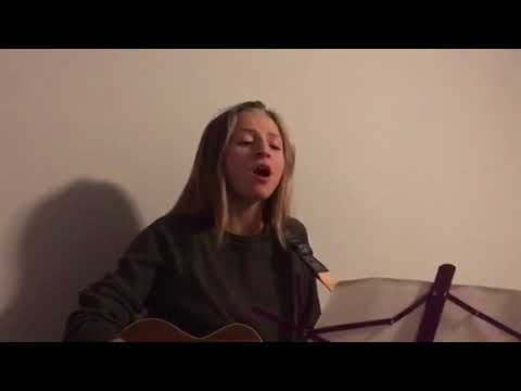 Arms cover By: Christina Perri