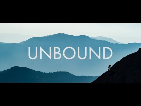 Unbound with Jordi Tosas | Salomon TV