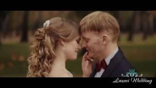 Super мега красивый свадебный клип. Свадебный ролик. Свадьба года Миши и Насти