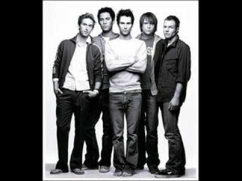 Maroon 5 - Just A Feeling 2010