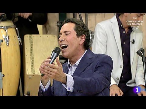 JOSE VELEZ celebra sus 40 años en la Música