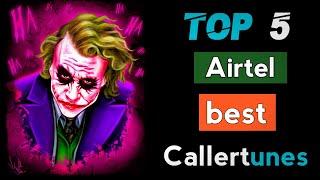 Top 5 Airtel Best Caller tune 2021 || Best Hellotune on Wynk Music || Wynk Music Best Caller tune ||
