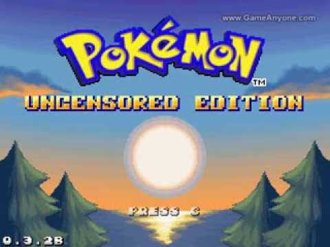 Pokemon: Uncensored Edition - Episode 1: Lay of the Land