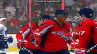 "NHL 12 (PC) Gameplay ""Talking about NHL 13"""