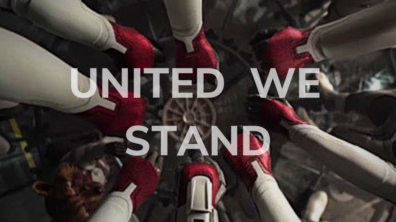 Download Avengers | United We Stand