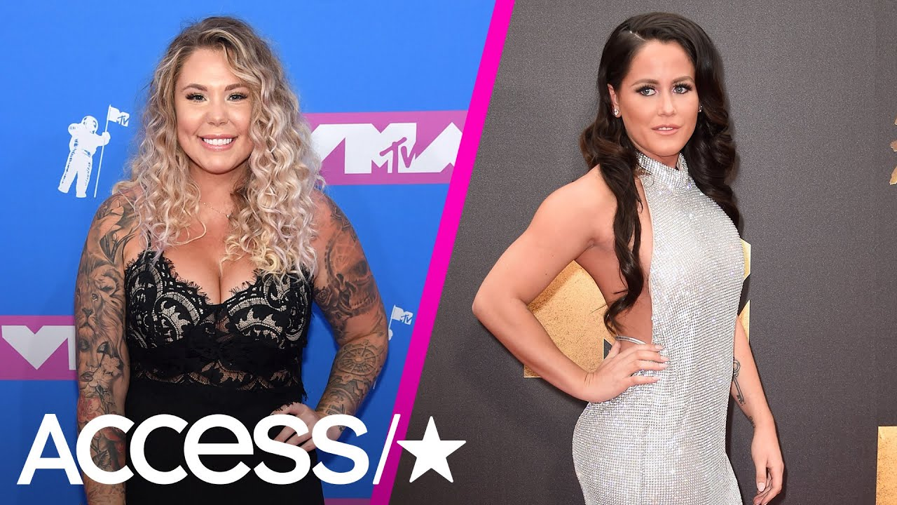 Kailyn Lowry VS Jenelle Evans: 'Teen Mom 2' Stars Throw Down Over Kailyn's Hookup With Javi