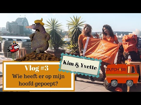 Vlog #9 - De Awesome Aussie Race 2019 | De eetclub from YouTube · Duration:  16 minutes 16 seconds