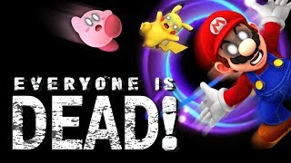 Smash Bros. Ultimate's Most TERRIFYING Item... (Smash Theory)