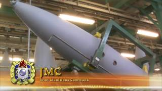 Ammunition Enterprise LCMC Video