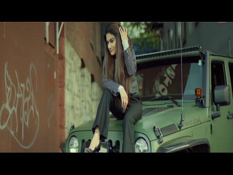 Budget - Kaur B | Whatsapp Status Video | Rav Hanjra | Latest Punjabi Song 2018 | punjabi attitude