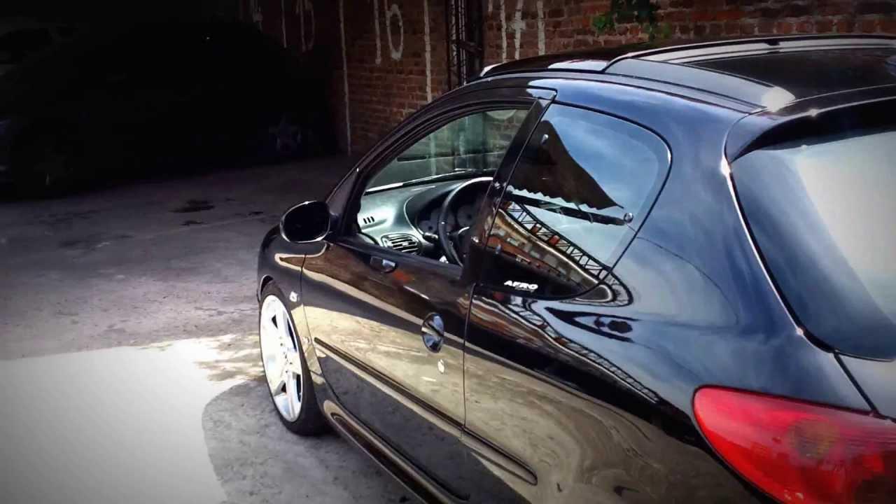 Peugeot 206 Xs Premuim 1 6 16v