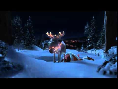 Besoffener Weihnachtsmann