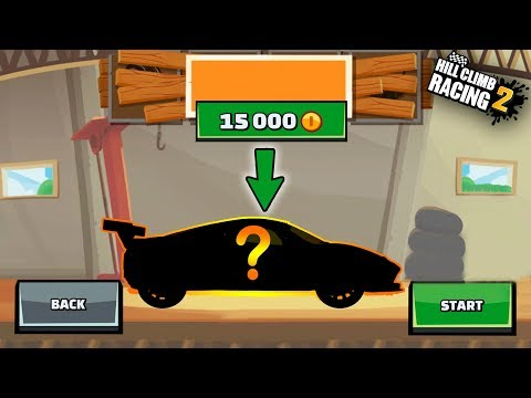 Top  5 Cheapest Vehicles To Buy And Upgrade At Maximum - Hill Climb Racing 2
