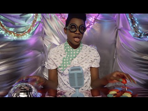 Shamir - In For The Kill [Official HD Video]