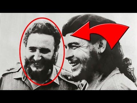 Fidel Castro Hakkında Sizi Şaşırtacak 8 lginç Bilgi