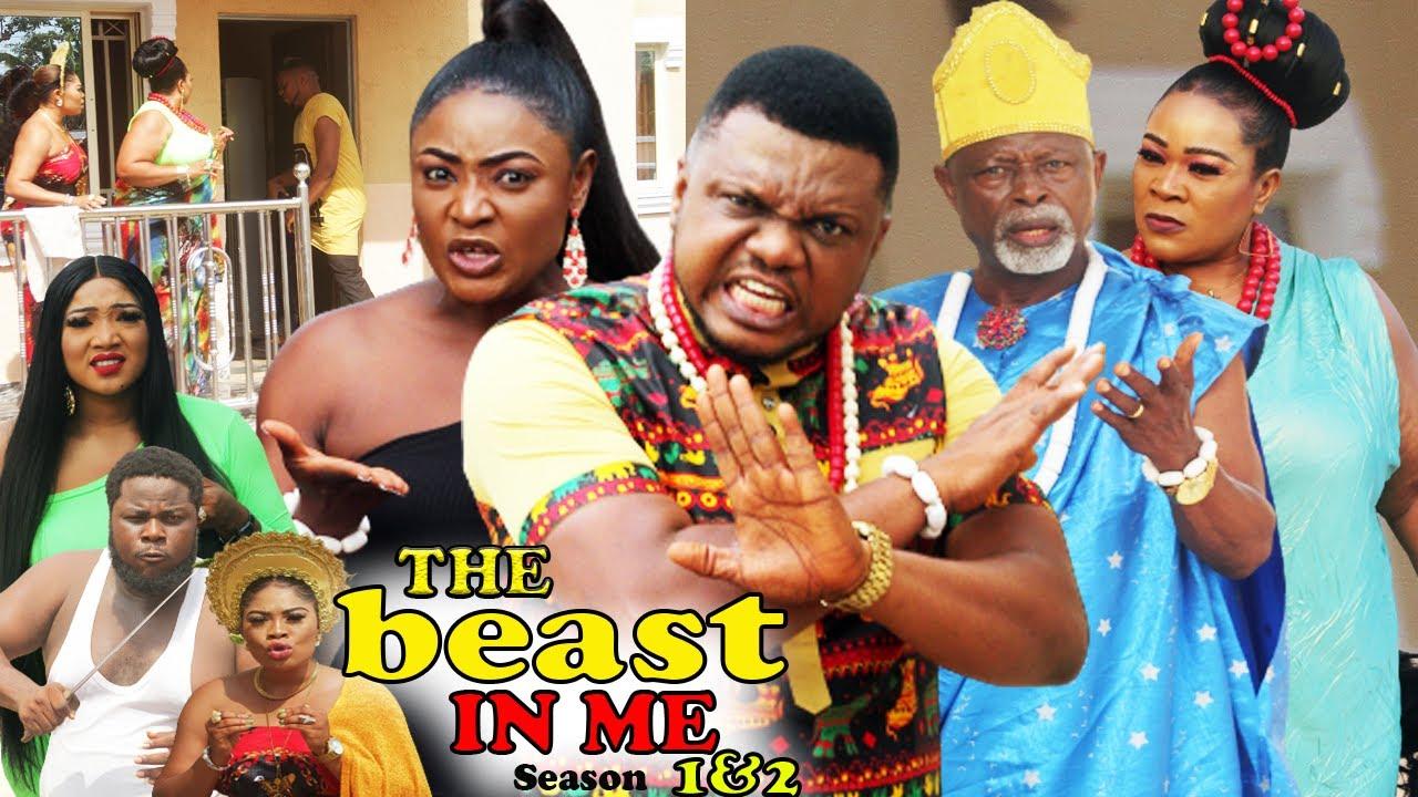 Download THE BEAST IN ME SEASON 1 {NEW HIT MOVIE} - KEN ERICS 2021 LATEST NIGERIAN NOLLYWOOD MOVIE