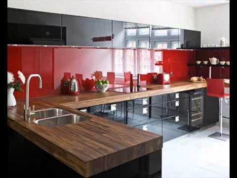 Desain Dapur Untuk Rumah Makan Interior Minimalis Sederhana