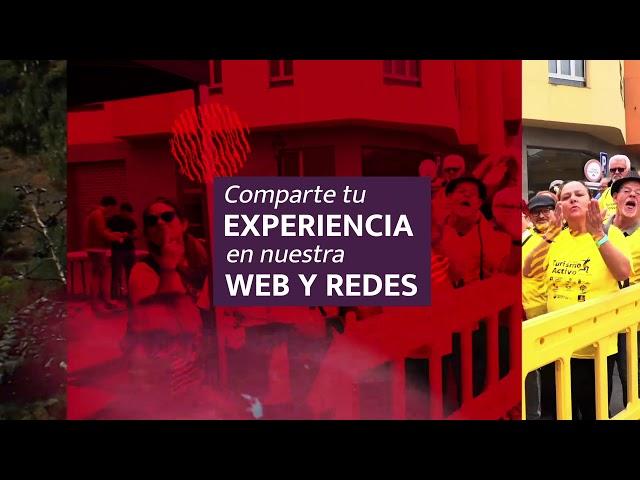 Spot V Feria Turismo Activo Valsequillo de Gran Canaria