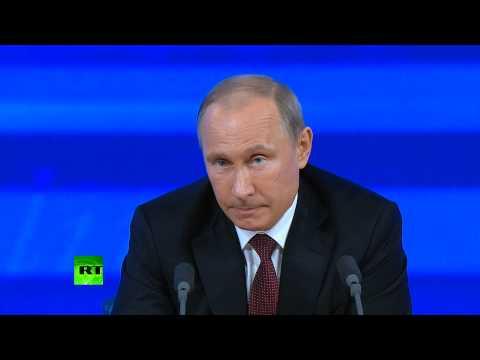 Путин: Россия не