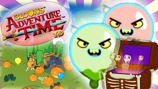 NEW EVENT | HALL-OOO-WEEN | #032 | Bloons Adventure Time TD | PL