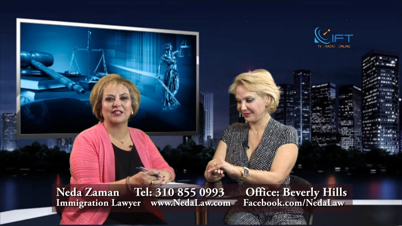 وکیل تحصیل در آمریکا