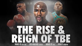 "The Rise & Reign Of Floyd Mayweather ""TBE"" (FULL FILM-DOCUMENTARY PARTS 1-4)"