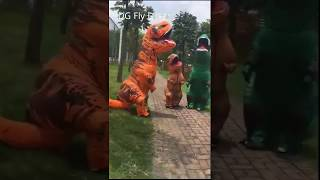 Inflatable Dinosaur T REX Costumes for Adult Kids Women Men Blowup Dinosaur By www.GadgetsRUS.org