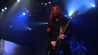 Arch Enemy - 12.Michael Solo+Intermezzo Liberte Live in Tokyo 2008 (Tyrants of the Rising Sun DVD)