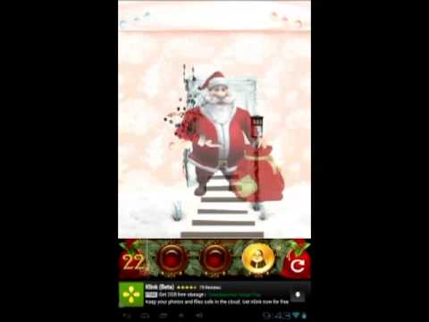 Level 22 christmas gifts