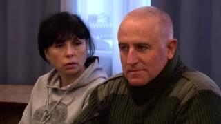 До Чернівців прибув патріотичний потяг, який об'єднує Україну(, 2016-10-26T17:51:42.000Z)