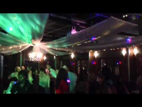 Wedding Entertainment & DJ Perth - Oxford Hotel 2015