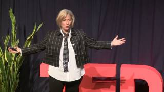 The role of 'Purpose' in transforming business | Cheryl Grise | TEDxOxbridge