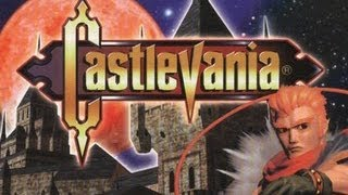 RetroSnow: Castlevania (Nintendo 64) Review