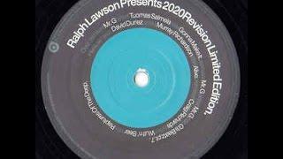Wulf N' Bear - Raptures Of The Deep (Craig Richards Remix)