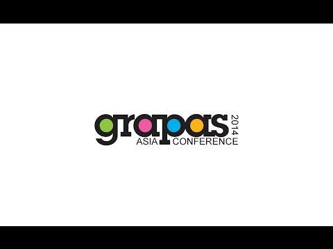 GRAPAS ASIA 2014 - SESSION C