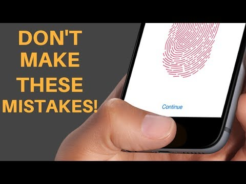 Thumbnail: 5 Mistakes You Are Making With Your iPhone