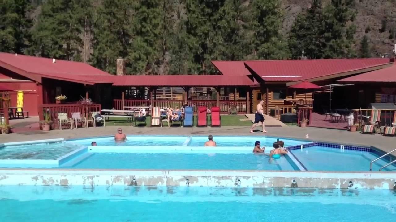 Quinns Hot Springs
