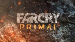 "Far Cry Primal on 15"" Retina Macbook Pro (mid-2015)"